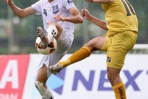 Bầu Đức góp 2 đội ở bán kết U17 Quốc gia