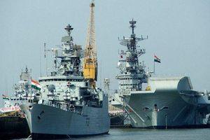 Rút lui khỏi Kavkaz-2020, Ấn Độ tập trận hải quân chung với Australia
