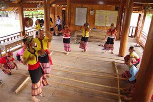 Phát huy tinh hoa văn hóa dân tộc Thái trong cộng đồng