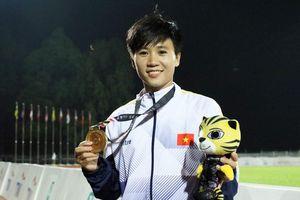 Ngôi sao tuyển nữ Việt Nam có thể không sang Bồ Đào Nha thi đấu vì… 'đã vào biên chế'
