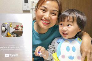 Kênh YouTube của Quỳnh Trần JP tiếp tục bị tắt kiếm tiền