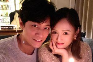Trần Kiều Ân hạnh phúc kỷ niệm 1 năm ngày yêu nhau, may mắn không nghe lời người ta bỏ 'anh trai trẻ'
