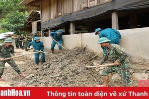 Huyện Quan Sơn làm tốt công tác quân sự địa phương
