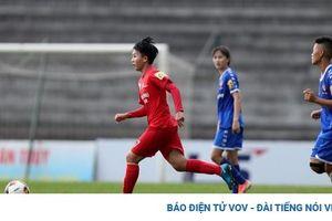 Tuyển thủ nữ Việt Nam 'xuất ngoại': Tuyết Dung từ chối, Huỳnh Như & Hải Yến ở 'chế độ chờ'