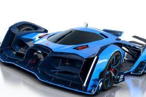 Siêu xe điện mới của Bugatti ra mắt sớm hơn dự kiến