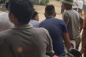 Thông tin bất ngờ về vị khách bị chủ quán nước ném gạch trúng đầu dẫn đến tử vong ở Phú Thọ