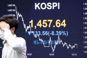 Chứng khoán - giấc mộng đổi đời của giới trẻ Hàn Quốc