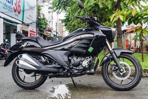 Lựa chọn xe máy 150 cc trong tầm giá 80-90 triệu đồng