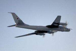 Tu-142 lập kỷ lục bay đường dài mới