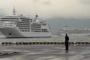 Điều chỉnh cảng biển TT-Huế là cảng tổng hợp quốc gia