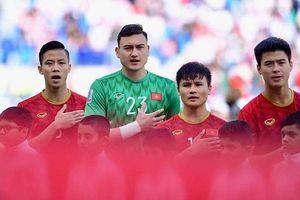 Việt Nam chính thức có 3 suất tham dự cúp châu Á mùa giải tới