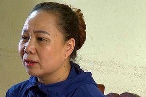 Bất ngờ với mức án tòa dành cho nữ bị cáo có 'tiền án đầy mình' vẫn tổ chức đánh bạc trên sông Đà