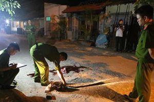 Nghi án chồng đâm chết vợ trong đêm ở Nghệ An