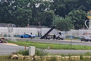 Toyota Corolla Cross, Nissan GT-R, Lamborghini Aventador SV cùng gặp nạn ở Đại Nam trong tháng 9