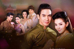 Top 10 phim truyền hình Thái Lan của TV3 có rating cao nhất từ năm 2009 đến năm 2020: 'Ngược dòng thời gian để yêu anh' vẫn đứng sau bộ phim này