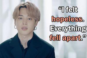 Bài phát biểu đầy cảm xúc và chân thật mà BTS gửi đến Liên Hợp Quốc