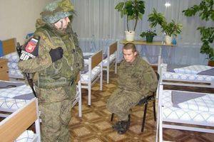 Binh sĩ Nga sát hại 8 đồng đội 'vì bị bắt nạt trong đơn vị'