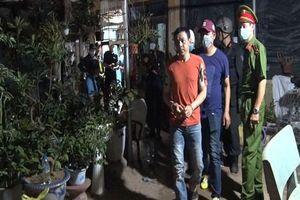 Quảng Ngãi: Tạm giữ người đàn ông tàng trữ hơn 5 kg nghi ma túy