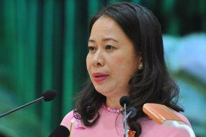Bí thư An Giang: 'Phấn đấu đưa tỉnh nhà phát triển nhanh và bền vững'
