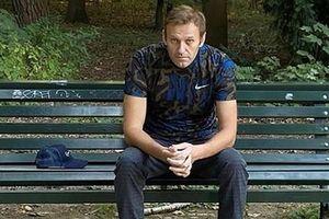 Nga phong tỏa tài sản chính trị gia đối lập Alexei Navalny