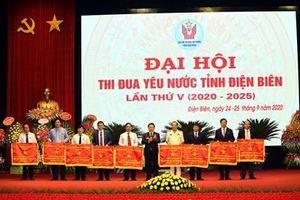 Tỉnh Điện Biên tổ chức Đại hội thi đua yêu nước lần thứ V