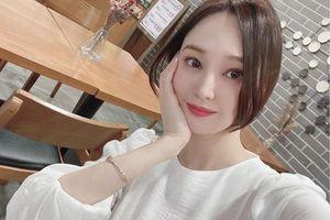 Thông tin hiếm về 'bạn gái' Lee Min Ho: Hoa hậu nóng bỏng, ái nữ của gia đình tài phiệt nức tiếng