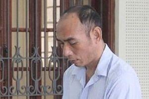 Kẻ buôn 2 tạ thuốc nổ ở Nghệ An được giảm án vì giúp công an Thanh Hóa phát hiện tội phạm