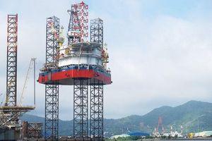 14 cụm công trình được đề nghị xét tặng Giải thưởng Khoa học và Công nghệ Dầu khí Việt Nam lần 2
