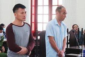 Giảm án cho người đàn ông buôn 200 kg thuốc nổ