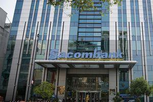 Loạt công ty chứng khoán, ngân hàng muốn bán ra cổ phiếu Sacombank