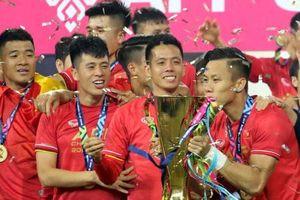 CHÍNH THỨC: AFF Cup ấn định ngày trở lại trong năm 2021