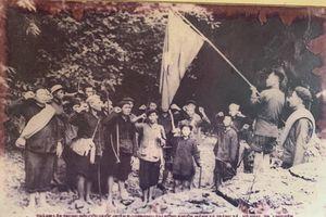 80 năm Khởi nghĩa Bắc Sơn: Làm sao để xứng đáng với sự hy sinh của vị chỉ huy Phùng Chí Kiên