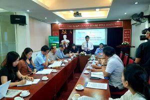 Phát động cuộc thi viết về 'Bảo vệ môi trường trên địa bàn thành phố Hà Nội năm 2020'
