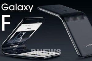 Samsung sẽ ra mắt điện thoại thông minh Galaxy F series mới
