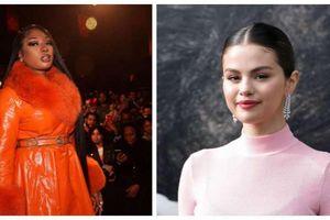 Selena Gomez, Megan Thee Stallion và nhiều ngôi sao có tên trong danh sách 100 nhân vật có ảnh hưởng nhất năm 2020 do Time bình chọn