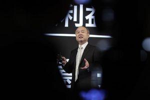 Ông chủ SoftBank có thể sẽ ngồi ghế hội động quản trị TikTok ở Mỹ