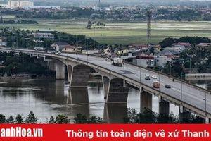 Xứ Thanh và những cây cầu trên dòng sông Mã
