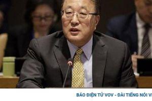 Đại sứ Trung Quốc: Mỹ đã gây ra đủ rắc rối cho thế giới
