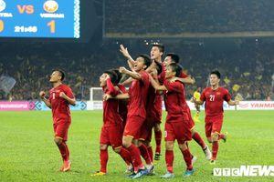 Chốt ngày khai mạc AFF Cup 2020, tuyển Việt Nam còn nửa năm chuẩn bị