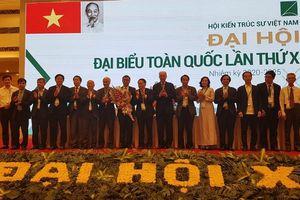 Nhận diện những khiếm khuyết để có giải pháp cho diện mạo kiến trúc Việt Nam
