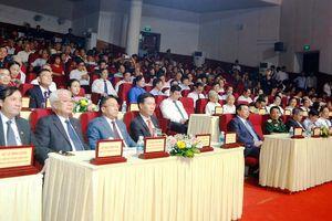 Kỷ niệm 255 năm Ngày sinh, tưởng niệm 200 năm Ngày mất Đại thi hào dân tộc Nguyễn Du