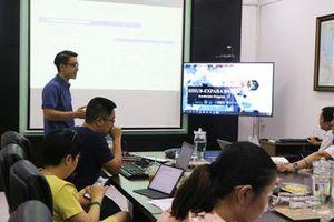 30 startup vào vòng ươm tạo đặc biệt của SIHUB-EXPARA mùa 2