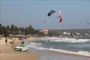 Bình Thuận tăng cường quảng bá, kích cầu du lịch