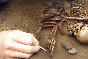 Nghe ngôi mộ cổ 1.500 năm 'kể' bí mật chấn động lịch sử
