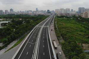 Bộ GTVT khởi công đồng loạt 3 dự án đầu tư công cao tốc Bắc - Nam ngày 30/9