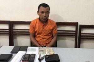 'Trai làng giành vợ', nam thanh niên ra tay sát hại tình địch