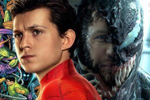 Sony chỉ ra phim mới khi tất cả rạp phim toàn thế giới được mở lại