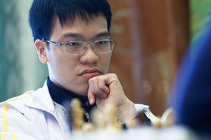 Quang Liêm thua kỳ thủ gốc Philippines tại bán kết Banter Series