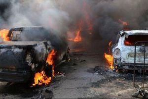 Syria: Đánh bom xe khiến gần 20 người thương vong ở Hasakah