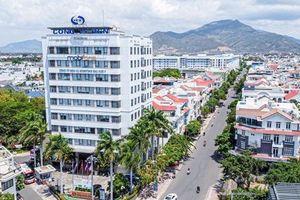 Nha Trang, văn phòng hạng A tòa nhà VCN Vĩnh Điềm Chung chào đón khách thuê